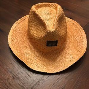 BNWT Levi's Straw Hat